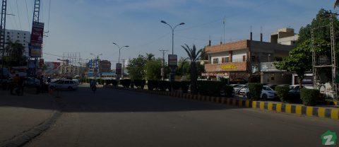Latifabad Hyderabad