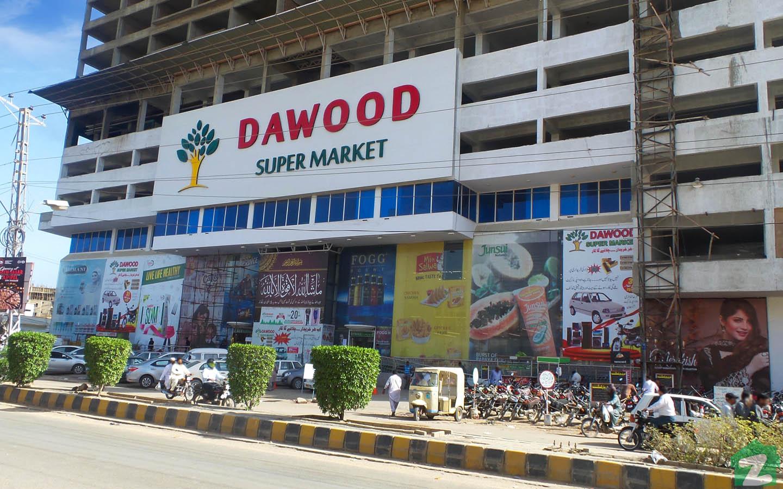 markets in Latifabad, Hyderabad