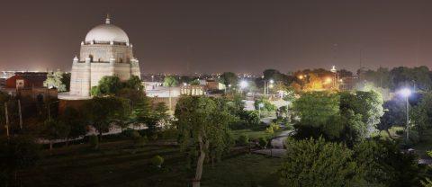 Purana Shujabad Road Multan
