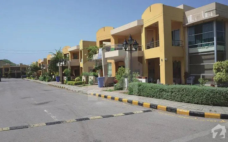 villas in Bahria Town Nawabshah