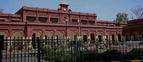Chenab Gardens Faisalabad