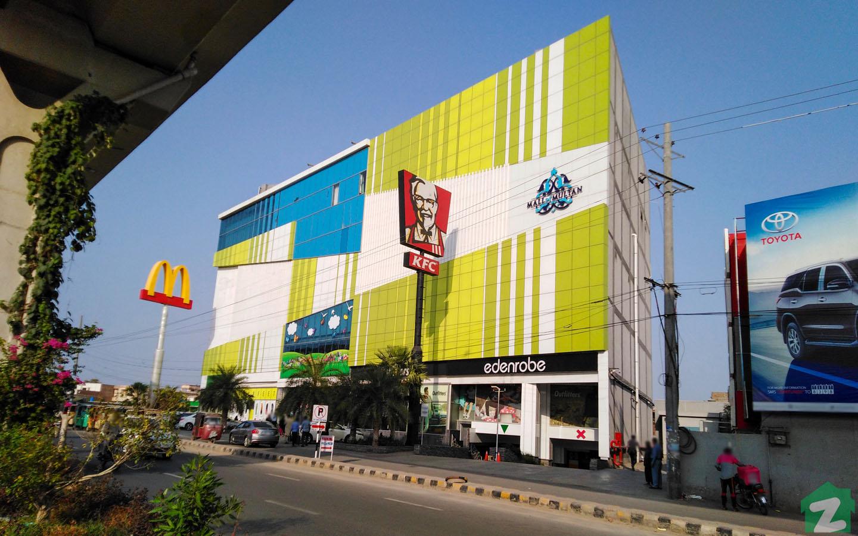Nawabpur Road Multan Area Guide | Zameen com