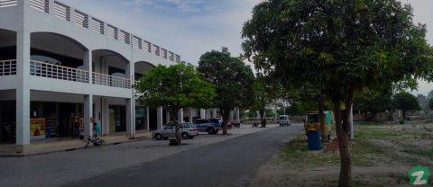 Lawyers Housing Society Faisalabad