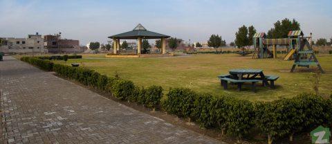 Model Avenue, Bahawalpur
