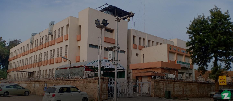 G 6 Islamabad Area Guide Zameen Com