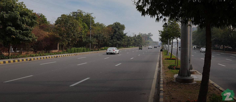 Empress Road Lahore