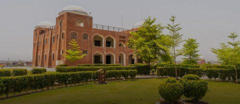 Nawabpur Road, Multan