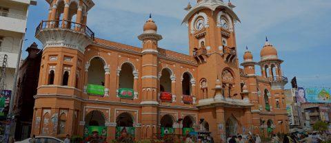 Green Fort Housing Scheme Multan