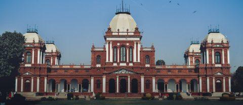 Muhammadia Colony, Bahawalpur
