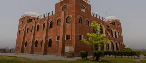 Zakariya Town, Multan