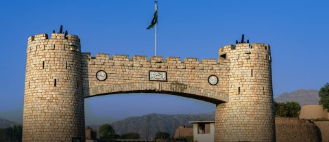 Afghan Colony Peshawar