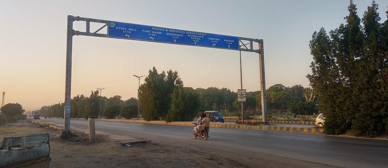 Fazal Sun City, Hyderabad