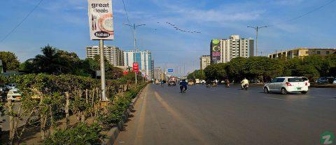 Sharah-e-Qaideen, Karachi