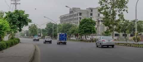 Tajabad Peshawar