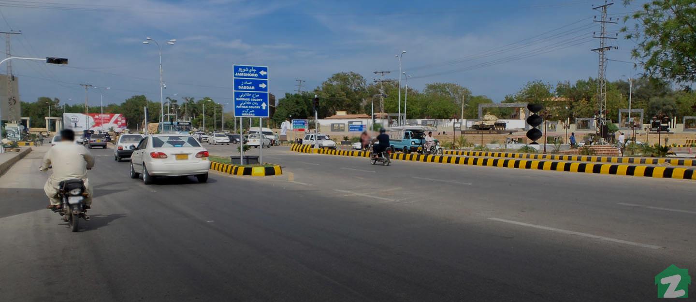 Zafar Housing Scheme Hyderabad