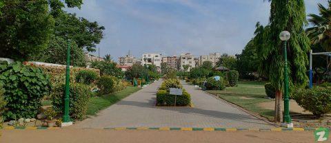 Azeemabad Karachi