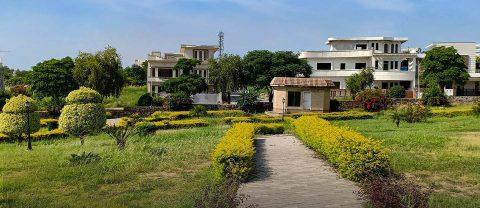Kashmir Garden Agro Farming Isl.