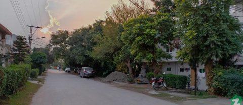 Phulgran Islamabad