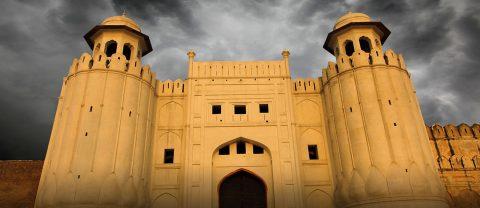 Al Riaz Colony Lahore