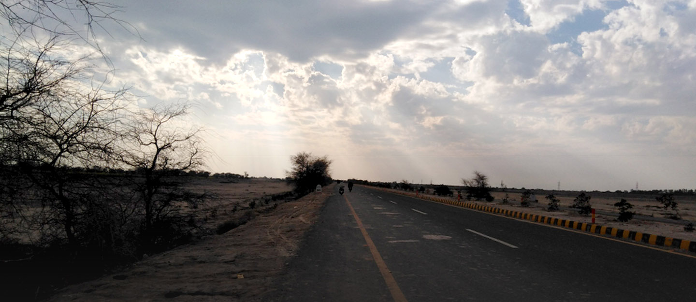 National Highway, Bahawalpur