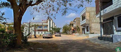 Cotton Export Cooperative Housing Society, Karachi