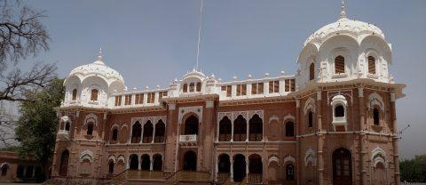 Darbar Road, Bahawalpur