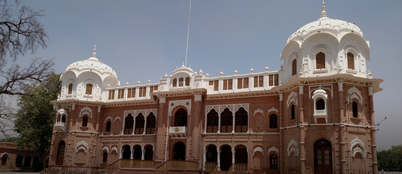 Darabr Road, Bahawalpur