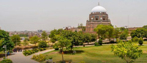 Fatima Jinnah Town, Multan