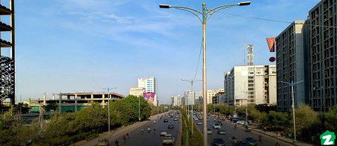 Gulshan-e-Malir Karachi