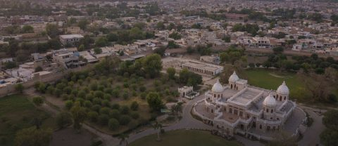 Maqbool Colony, Bahawalpur