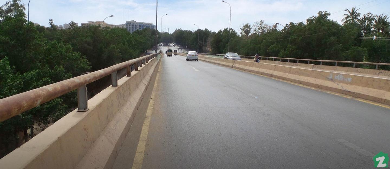 Roads in Hyderabad