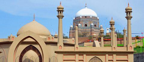 Jahangirabad, Multan