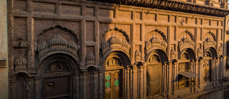 Sethi Town, Peshawar