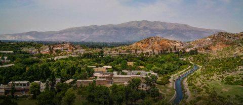 Mansoorabad, Faisalabad