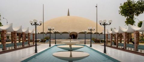 Defence Garden, Karachi