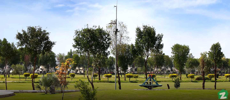 Askari 1 Lahore