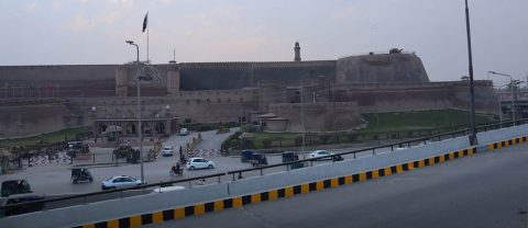 Ring Road, Peshawar