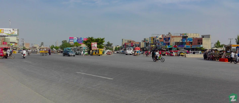 Farid Town Sahiwal