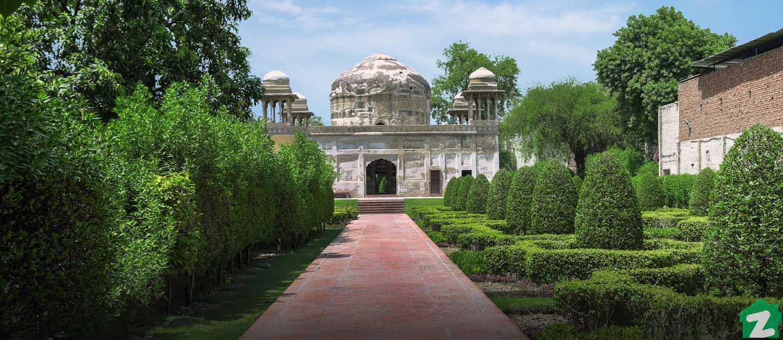 Begampura Lahore