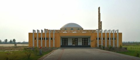 Civil Lines, Faisalabad