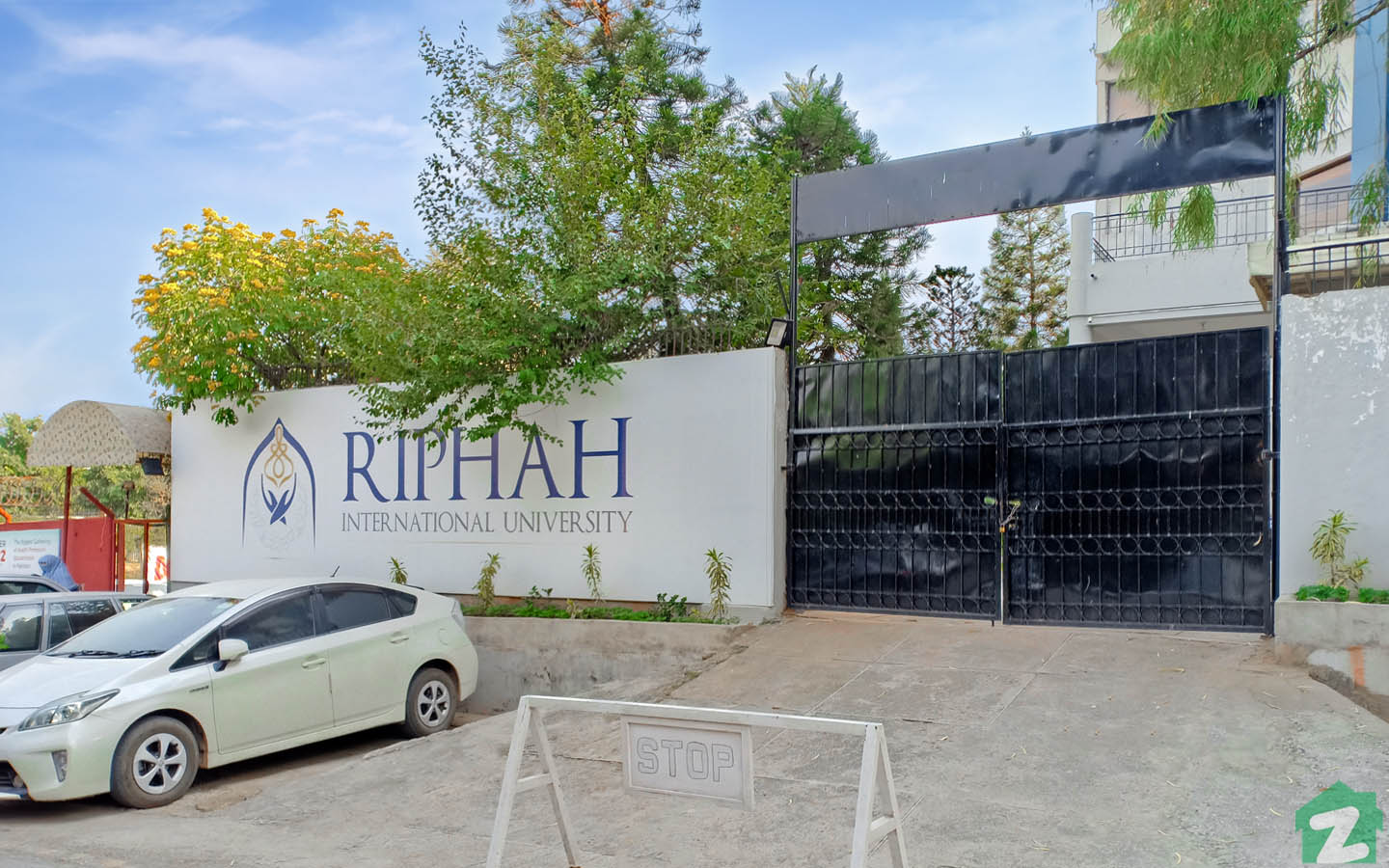 Riphah International University is a popular choice in Islamabad.