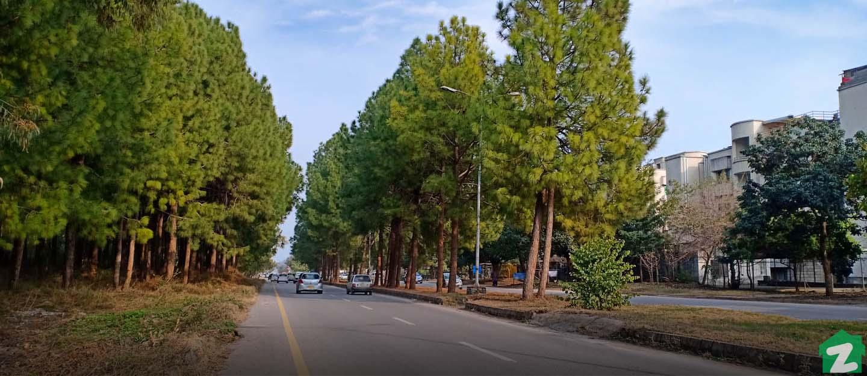 Kahuta Road Islamabad