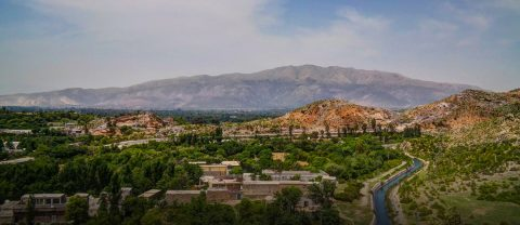 Taxila Gardens Housing Scheme