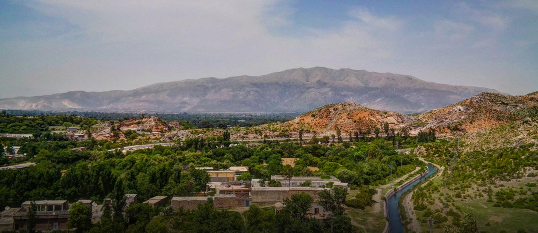 Taxila Gardens Housing Scheme, Taxila