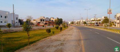 Khayaban-e-Manzoor Faisalabad