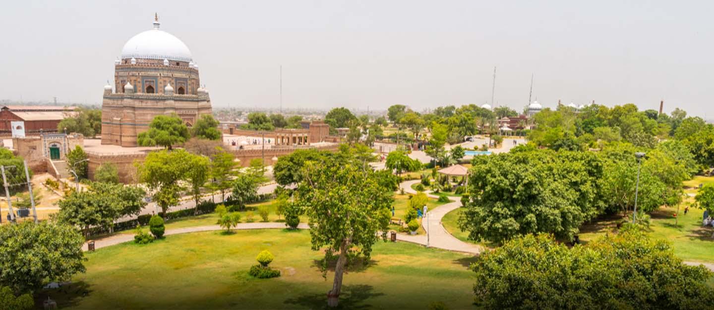 Rana Homes Multan