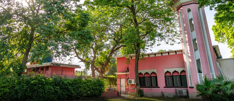 Muslim Town Lahore