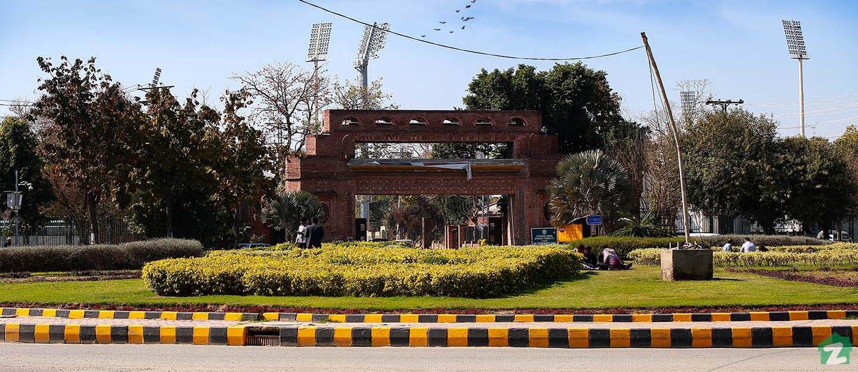 Gaddafi Stadium Lahore Area Guide Zameen Com
