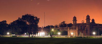 Haseeb Shaheed Colony, Faisalabad