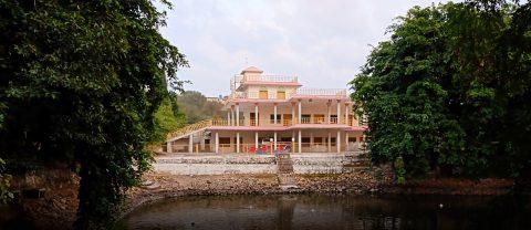 New Shakrial, Rawalpindi
